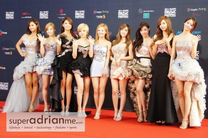 best of Award music Asian