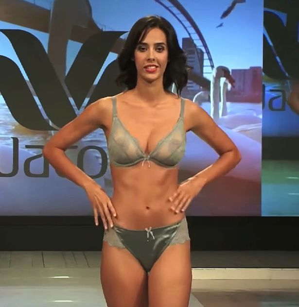 best of Model doris Bikini linda