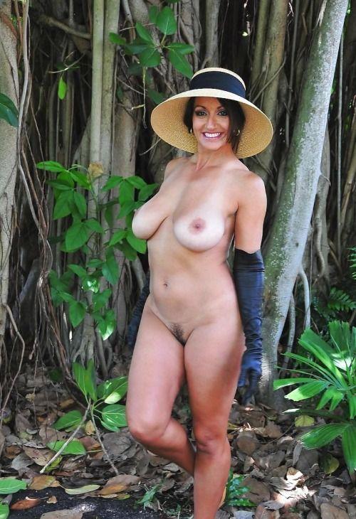 Naughty america nude models