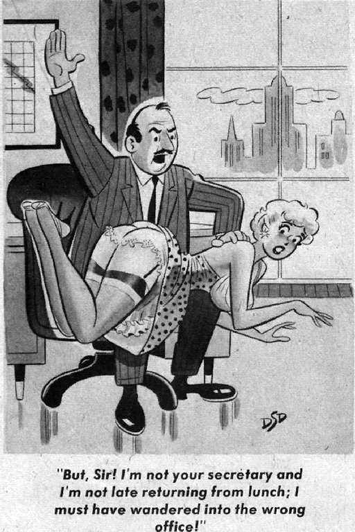 Pancake reccomend Erotic spanking animation