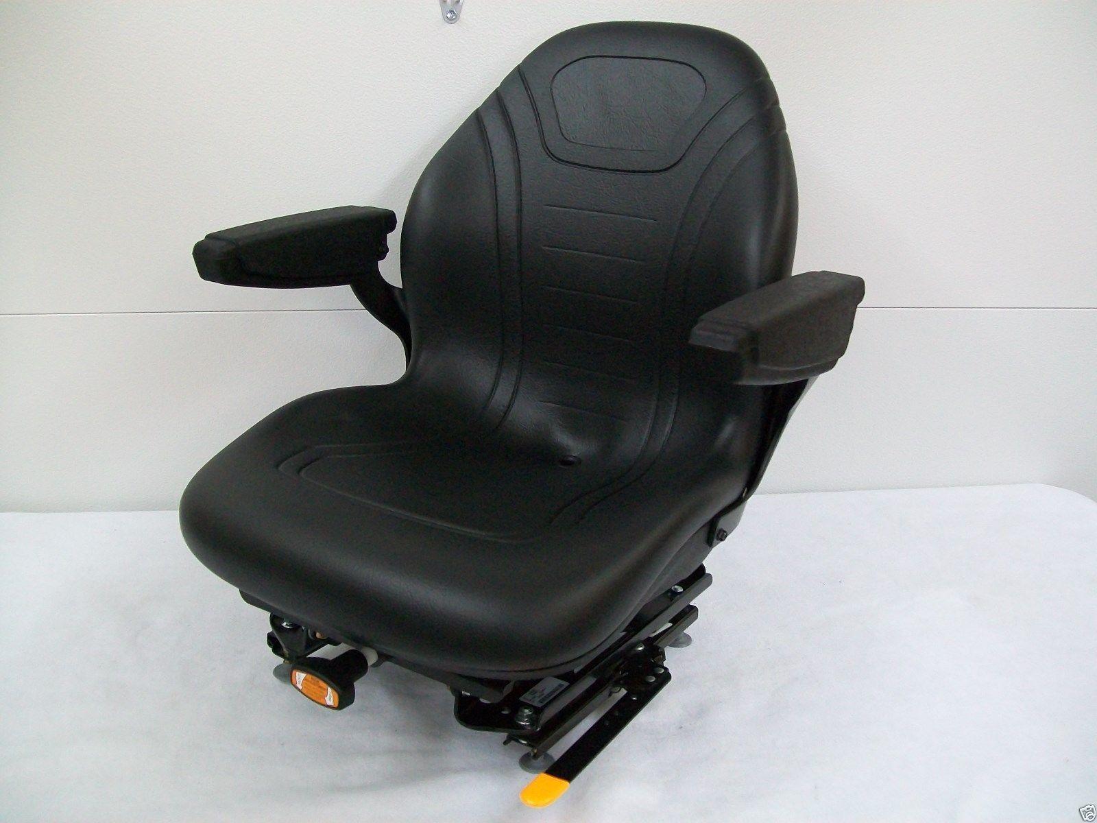 best of Seat Hustler mower