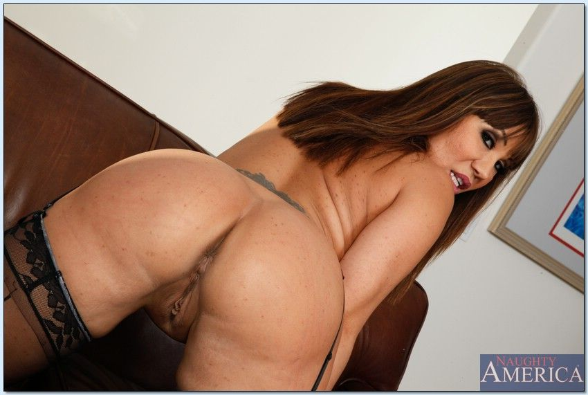 Fat pussy cougar — photo 5