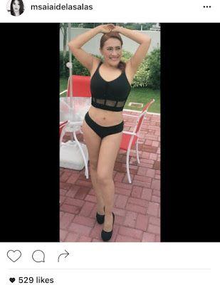 best of Nude aubrey gutierrez Ruffa miles pictures