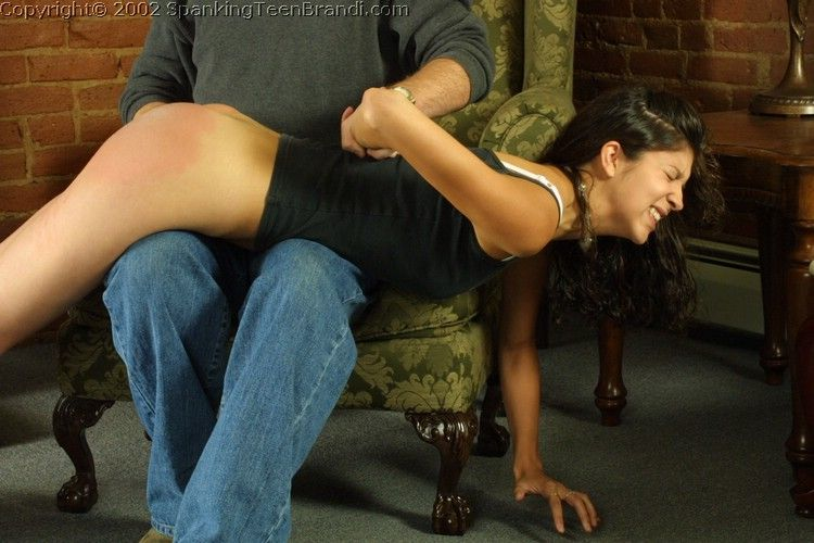 Butt plugged mature