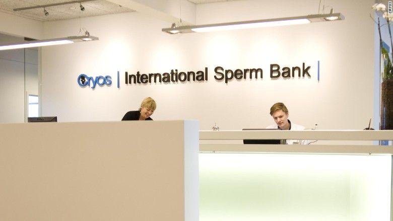 best of Sperm Bank florida in