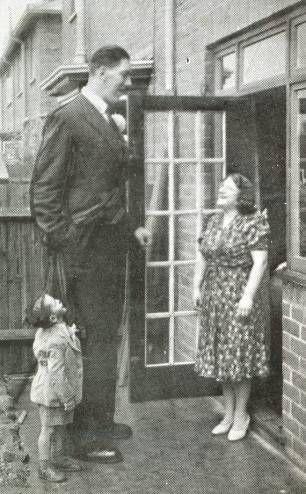 Giant midget 64