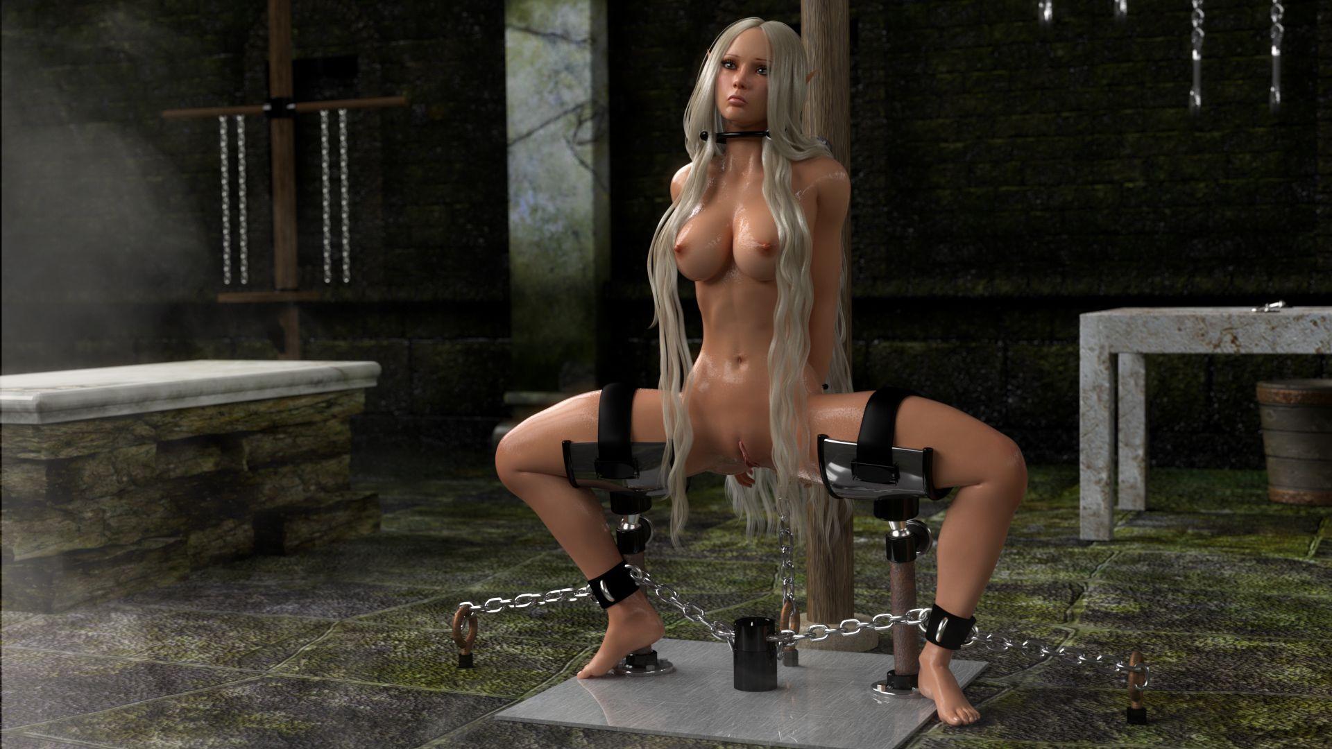 3D Digital Bdsm 3d erotic bondage art . best porno. comments: 1