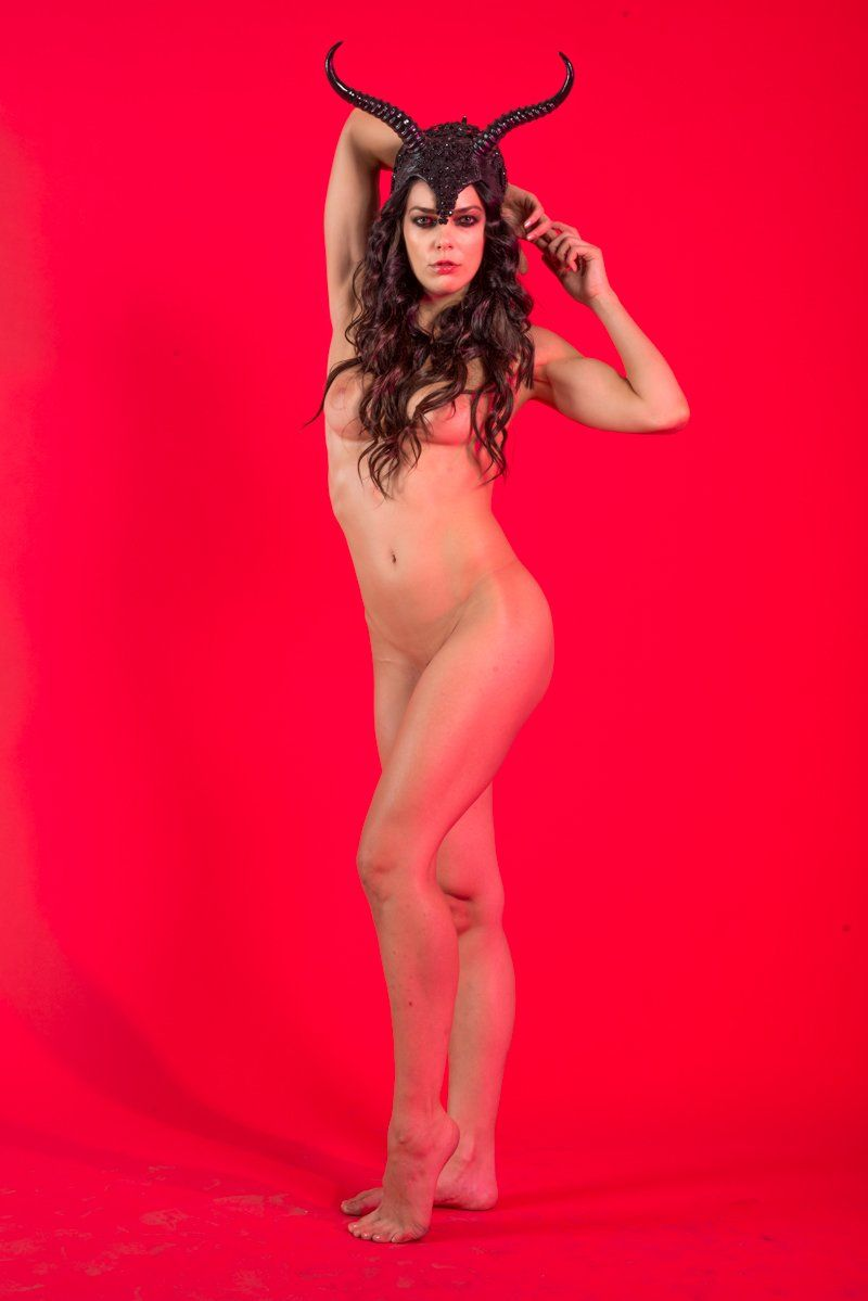 best of Photos naked Adrienne curry