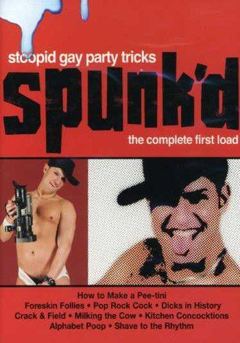 best of The Spunk complete first load d
