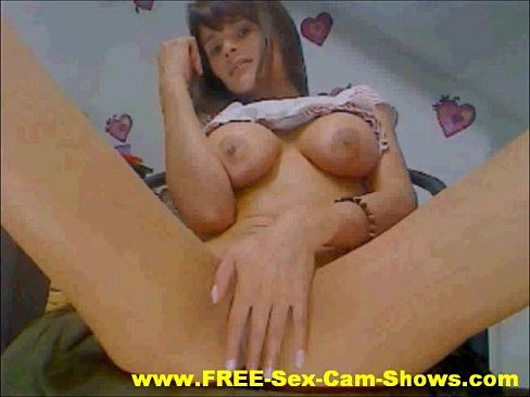 Sexy cam shows for free