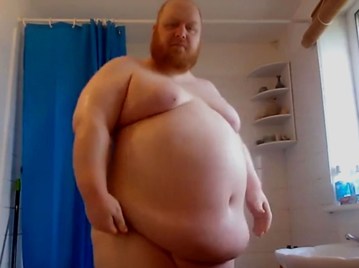 Egg T. reccomend Chubby gay fat man