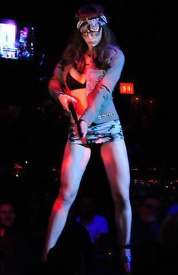 best of Contest Sarah palin stripper