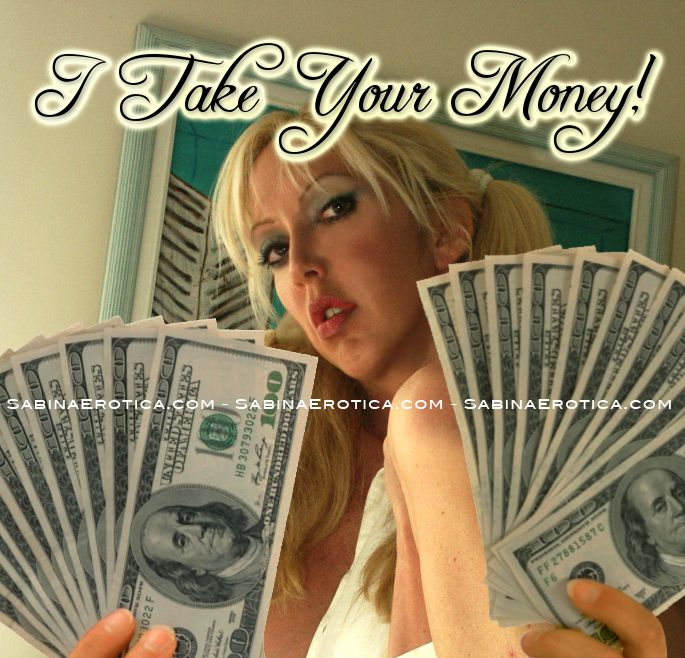 best of Domination Femdom financial