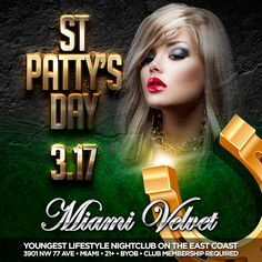 best of Swinger patrick Day party san