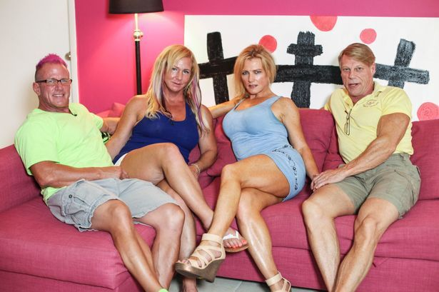 best of Blog swinging Wife swap stories