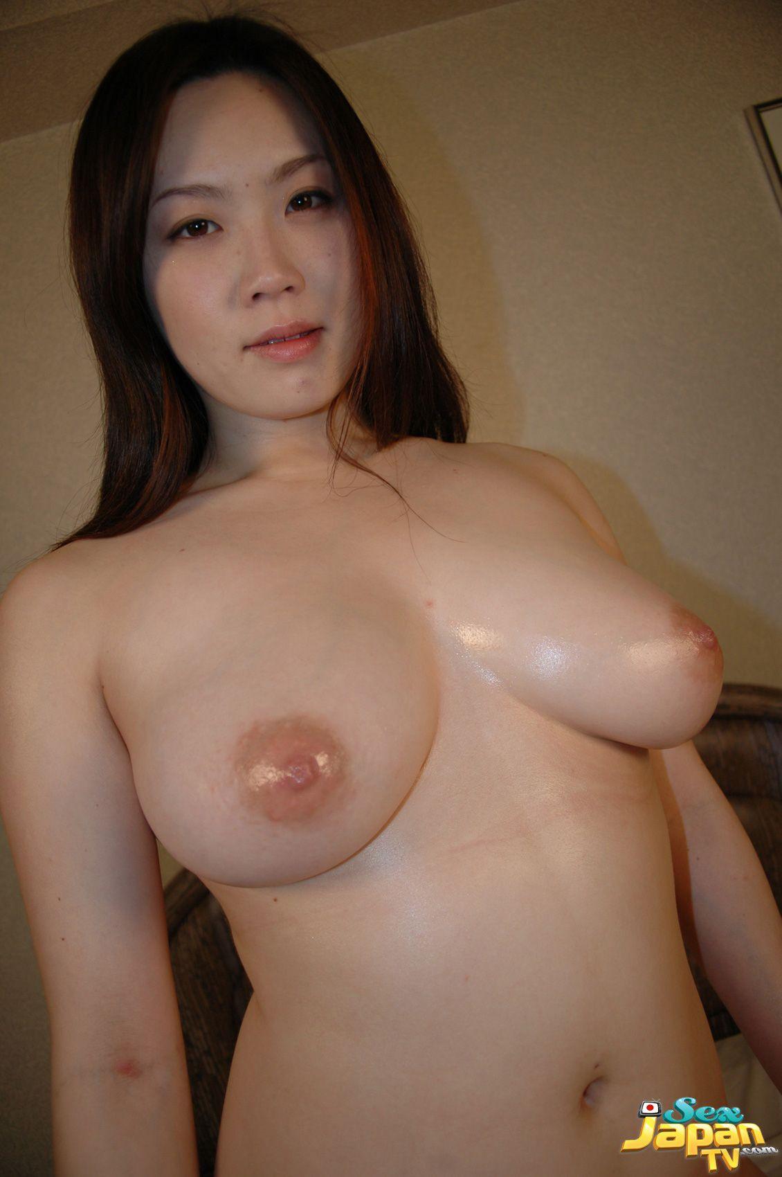 Teach reccomend Asian big boob hot