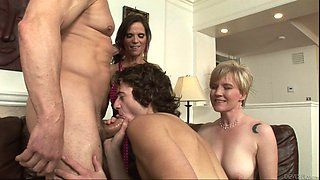 Husband porn swinging