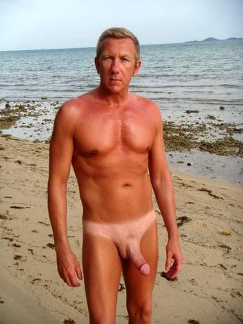 Assured, what shaved nudists think