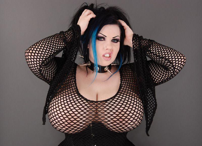 Big boob goth porn top porn images comments