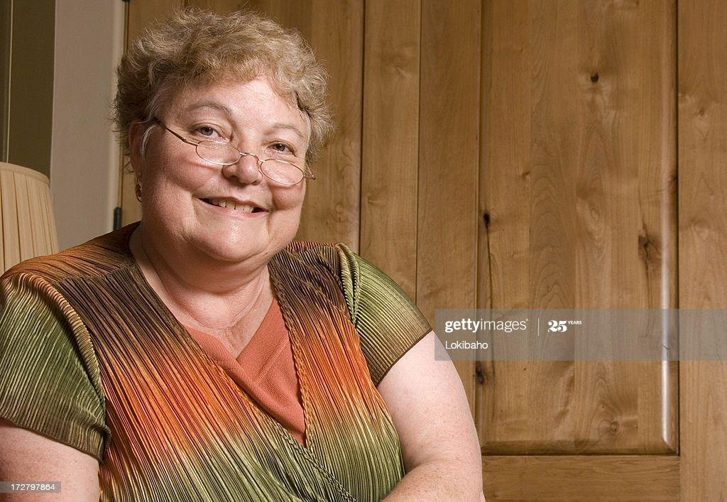best of Women Semior chubby
