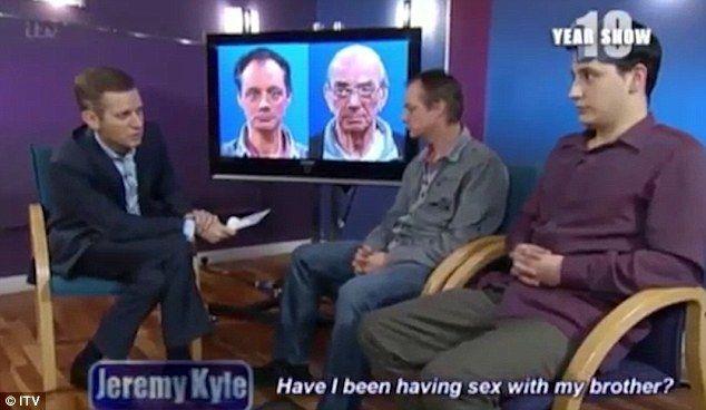 Gay twinl clips