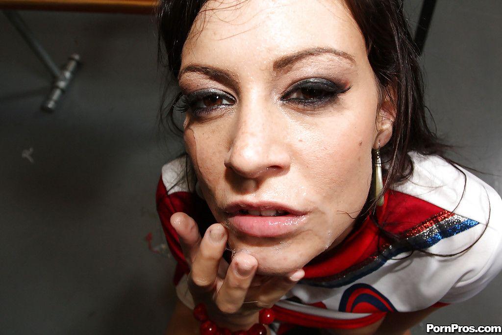 Facial abuse vanessa naughty torrent