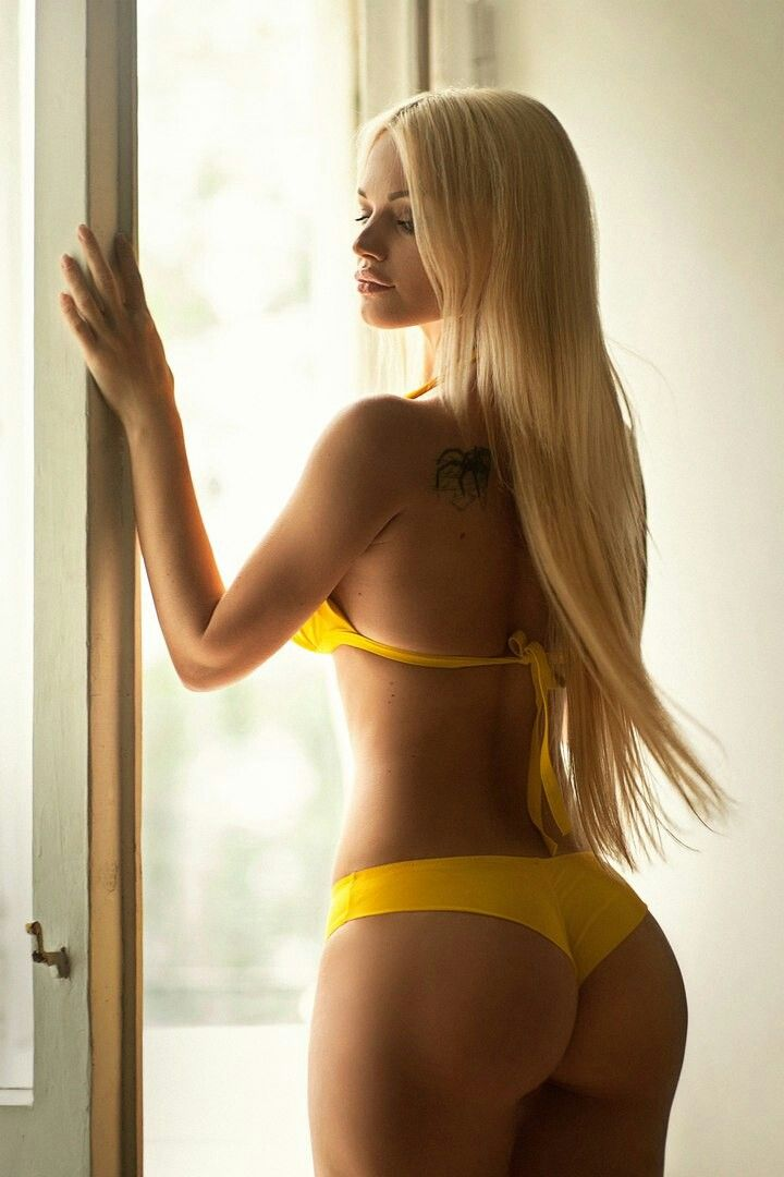best of Bikini Russian yellow