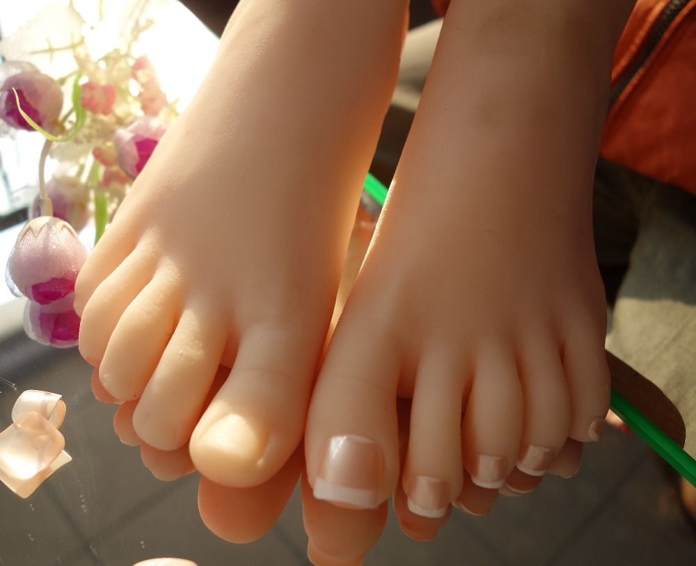 Sneak reccomend Plus size foot fetish