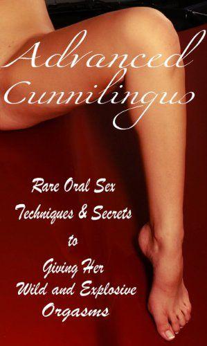 TD reccomend Advanced cunnilingus tips