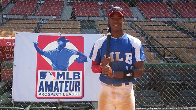 best of League major baseball draft Amateur
