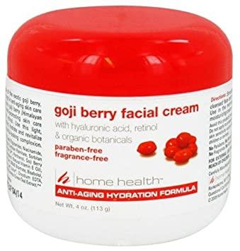 best of Facial cream Berry