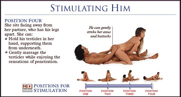 Join sex position tutorial video