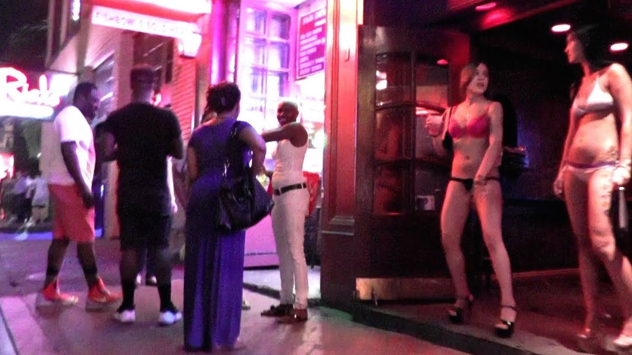 Sex clubs in new orleans