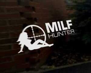 Milf hunter dvd uk delivery