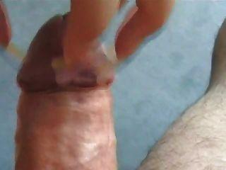 best of Handjob Long tease fingernail