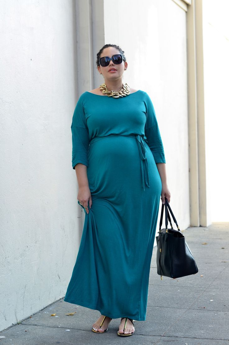 Chip S. reccomend Chubby dress fat gown plump pregnant skirt