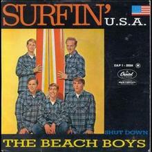 best of Clark usa Dick surfin