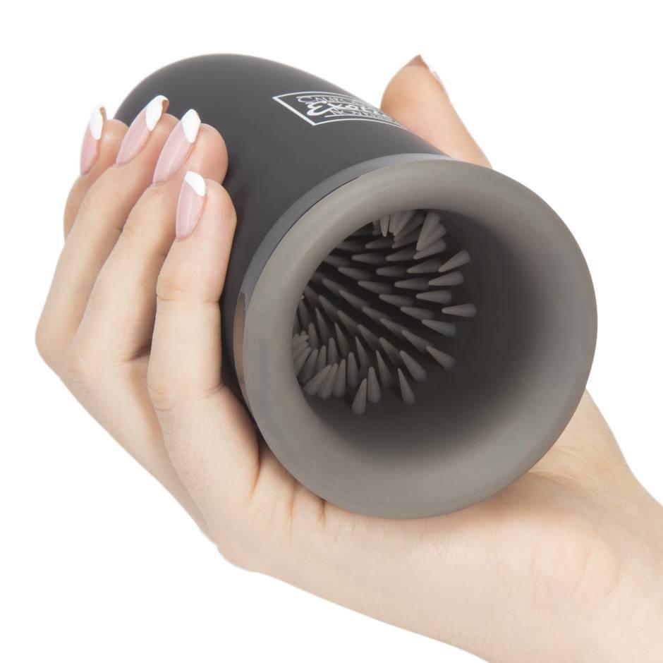 How make a male vibrator
