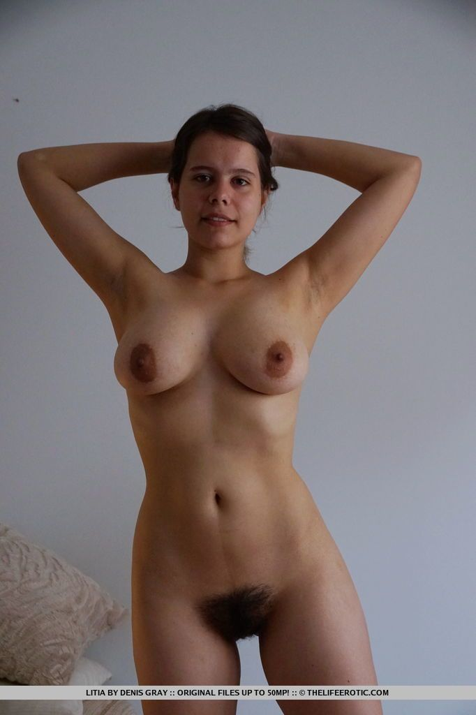 best of Nudes Busty hairy