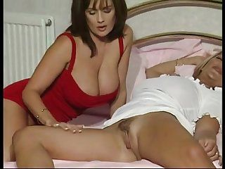 Masturbate outside video
