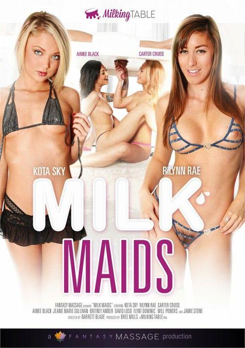 Milk adult dvds