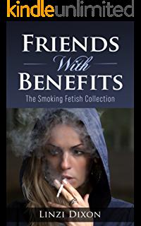 Smoking fetish streaming