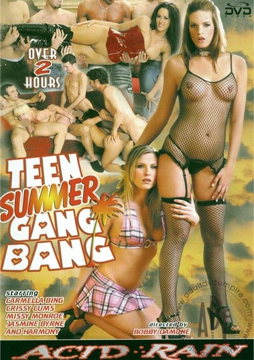 Gucci reccomend Gangbang all stars torrent