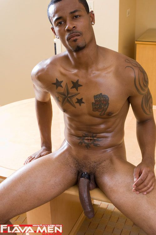 Peanut reccomend Nude black gay men pictures