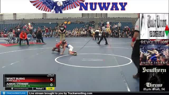 Squeak reccomend Illinois youth wrestling midget rankings