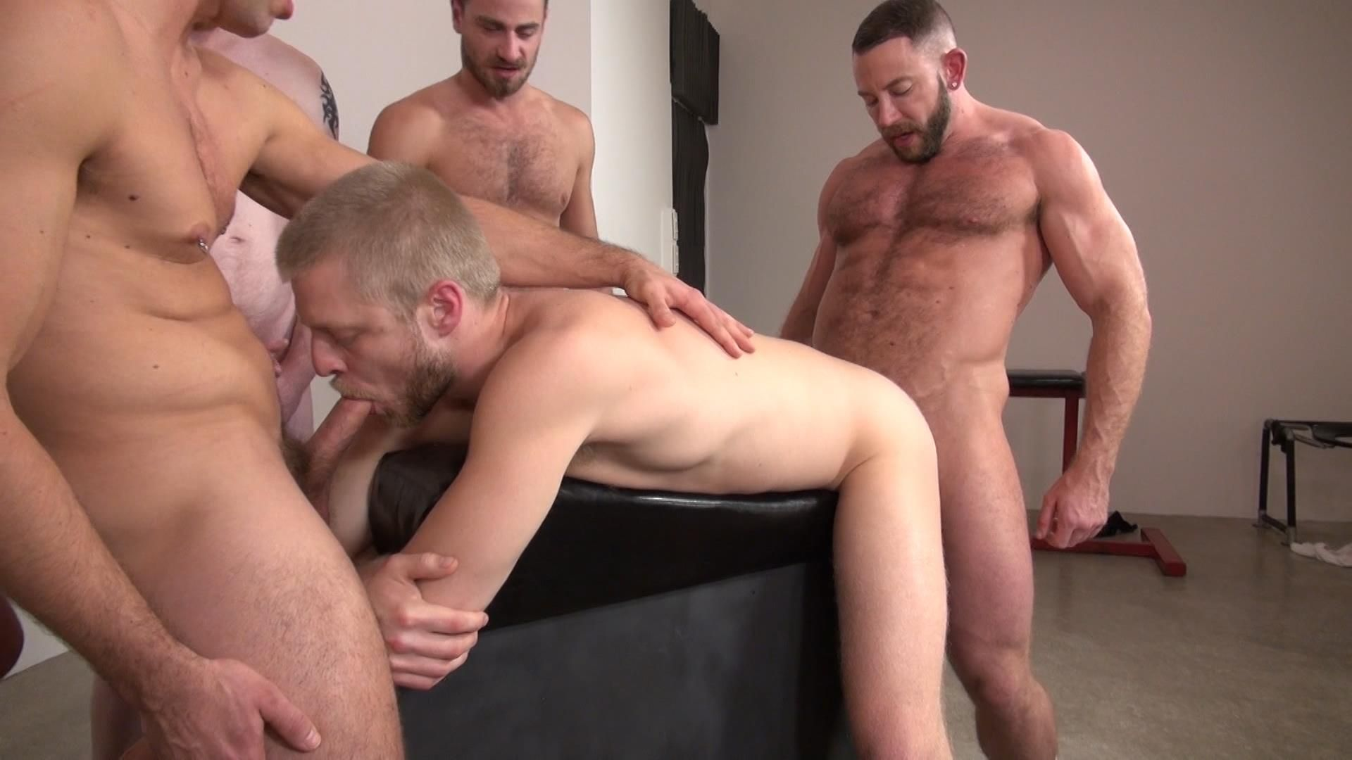 Bear Orgy Porno male orgy sex - nude pics. comments: 1