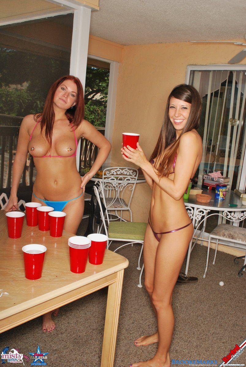 Creature reccomend Nude party strip