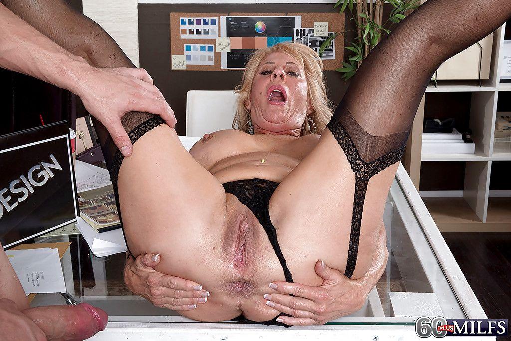 60 plus anal porn