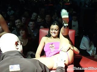 best of Shows strippers Sex