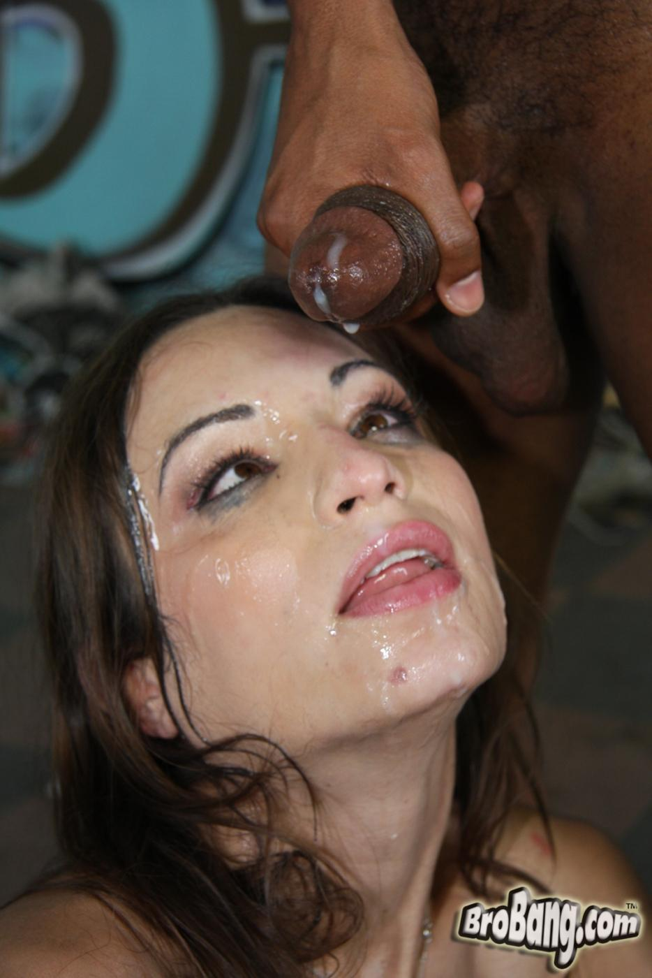 Amber rain fuck and facial sex gallery